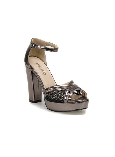 Butigo Ayakkabı Antrasit